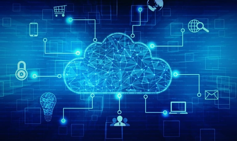 CLOUD'S ARE READY TO SERVE LOGISTICS INDUSTRY.