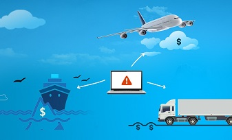 The Hidden Costs of Using Legacy Freight Forwarding Systems
